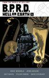 B.P.R.D.: Hell on Earth (2011) Omnibus TPB 01