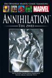Die Offizielle Marvel-Comic-Sammlung 209: Annihilation, Teil 2