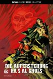 Batman Graphic Novel Collection (2019) 58: Die Auferstehung Ra's Al Ghuls, Teil 2