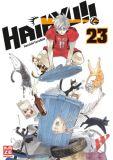 Haikyu!! 23