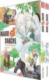 Mauri und der Drache - Komplettpaket (mit Band 1+2)