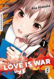 Kaguya-sama: Love is War 07
