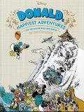 Donald's Happiest Adventures - Auf der Suche nach dem Glück (2021)