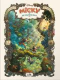 Micky und der verlorene Ozean (2021)