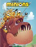 Minions - Der Comic: Hoch lebe der Boss!