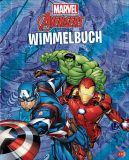 Avengers - Wimmelbuch