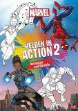 Marvel-Helden in Action 2