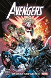 Avengers (2019) Paperback 04: Im Krieg der Welten