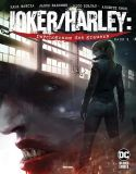 Joker/Harley: Psychogramm des Grauens (2020) 02