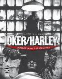Joker/Harley: Psychogramm des Grauens (2020) 02 (Variant Cover)