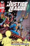 Justice League (2019) 27: Der Sturz der falschen Götter!