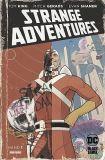 Strange Adventures (2021) Band 01