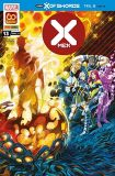 X-Men (2020) 13: X of Swords, Teil 2