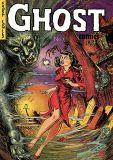 Ghost Comics 01