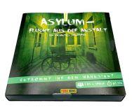 Asylum - Flucht aus der Anstalt (Suchspiel)