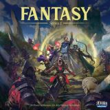 Blacklist Miniatures: Fantasy Series 1 - Grundbox