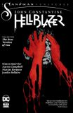 John Constantine: Hellblazer (2019) TPB 02: The Best Version of You