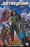 Justice League Odyssey (2018) TPB 04: Last Stand