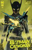 Batman/Catwoman (2021) 04 (Abgabelimit: 1 Exemplar pro Kunde!)