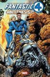 Fantastic Four: Antithesis (2020) Treasury Edition TPB