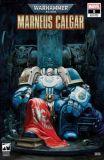 Warhammer 40.000: Marneus Calgar (2020) 05 (Variant Cover)