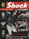Shock Illustrated (2021) The Complete Series HC