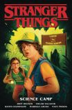 Stranger Things (2018) TPB 04: Science Camp
