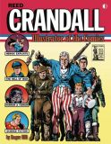 Reed Crandall: Illustrator of the Comics (2021) SC