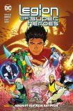 Legion of Super-Heroes (2020) 02: Angriff auf New Krypton