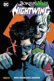 Nightwing (2017) 11: Der Sohn des Jokers