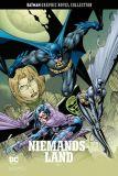 Batman Graphic Novel Collection (2019) 59: Niemandsland, Teil 1