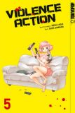 Violence Action 05