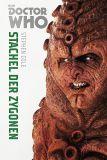 Doctor Who Monster-Edition 05: Stachel der Zygonen