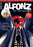 Alfonz: Der Comicreporter (36): 2/2021