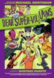 Dear DC Super-Villains (2021) Graphic Novel