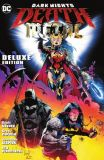 Dark Nights: Death Metal (2020) The Deluxe Edition HC