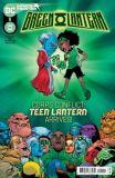 Green Lantern (2021) 01 (Abgabelimit: 1 Exemplar pro Kunde!)
