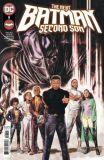 The Next Batman: Second Son (2021) 01 (Abgabelimit: 1 Exemplar pro Kunde!)