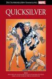 Die Marvel-Superhelden-Sammlung (2017) 105: Quicksilver