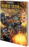 Warhammer 40.000: Marneus Calgar (2020) TPB