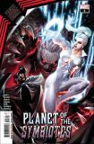 King in Black: Planet of the Symbiotes (2021) 03 (Abgabelimit: 1 Exemplar pro Kunde)