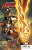 The Avengers (2018) 44 (744) (Abgabelimit: 1 Exemplar pro Kunde!)