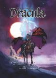 Dracula: Vlad the Impaler (1993) TPB (2021 Edition)