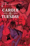 Carole & Tuesday (2020) 02