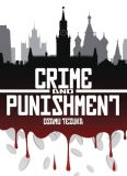 Crime and Punishment (2021) Graphic Novel