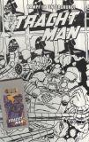 Tracht Man 09 (Bonner Comic Laden Variant Cover) (Abgabelimit: 1 Exemplar pro Kunde!)