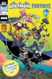 Batman/Fortnite (2021) 01 (Abgabelimit: 1 Exemplar pro Kunde!)