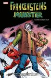 Frankensteins Monster Classic Collection (2021) 01