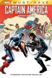 Marvel Must-Have (2020) 23: Captain America - Winter Soldier