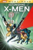 Marvel Must-Have (2020) 24: Astonishing X-Men - Begabt